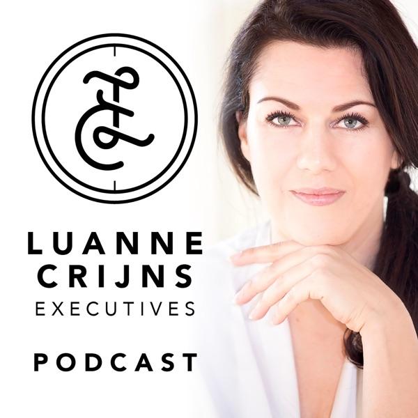 Luanne Crijns Executives Podcast