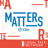 Matters: A podcast from Clio podcast