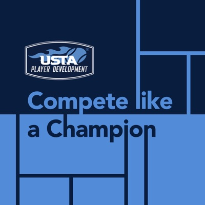 Compete Like a Champion:Dr. Larry Lauer and Coach Johnny Parkes