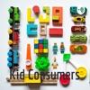 Kid Consumers