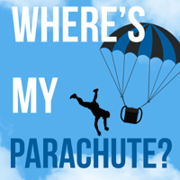 Where's My Parachute? podcast