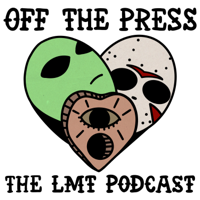 Off The Press podcast