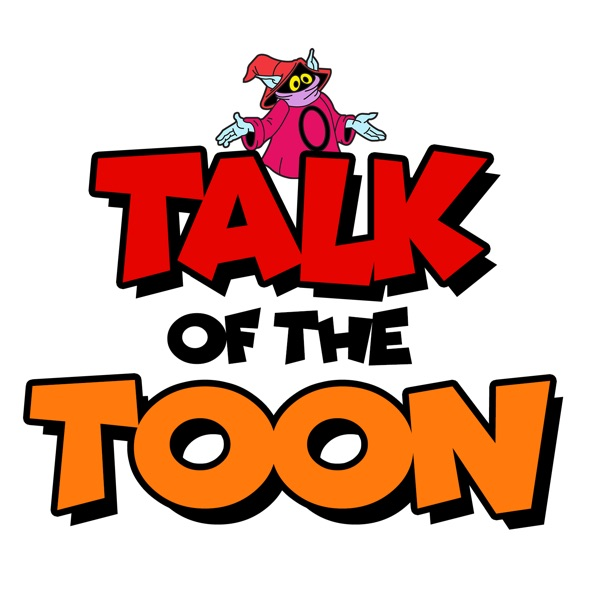Talk of the Toon - Masters of the Universe Cartoon Reviews