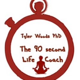 The 90 Second Life Coach on Apple Podcasts