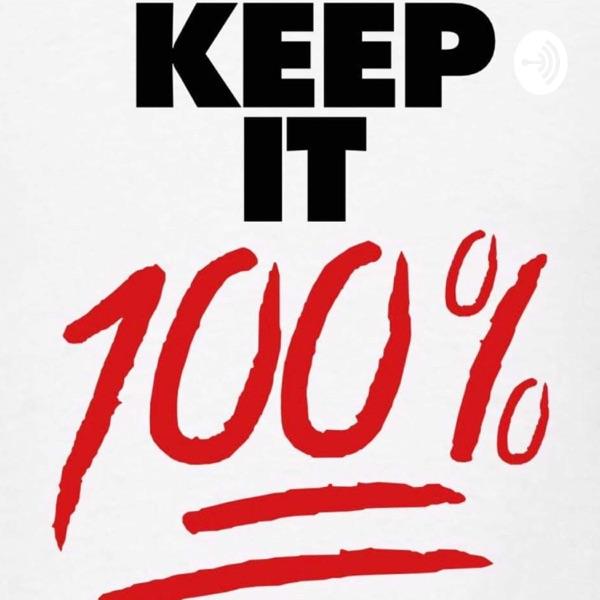 Keep It 💯 With Chris Greene