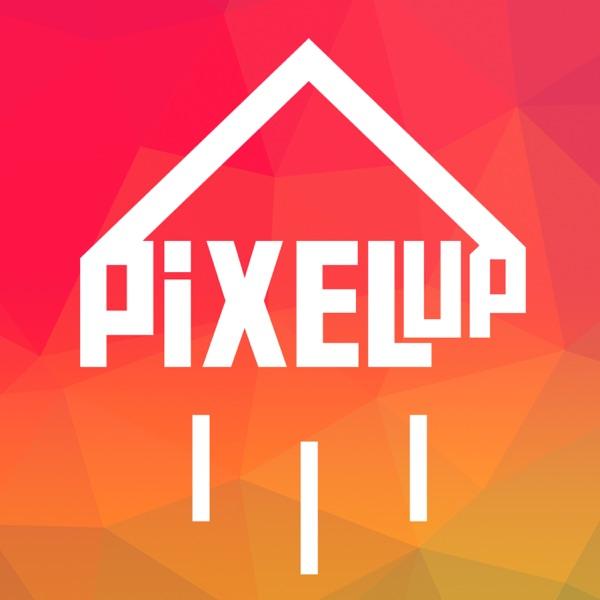 Pixel Up