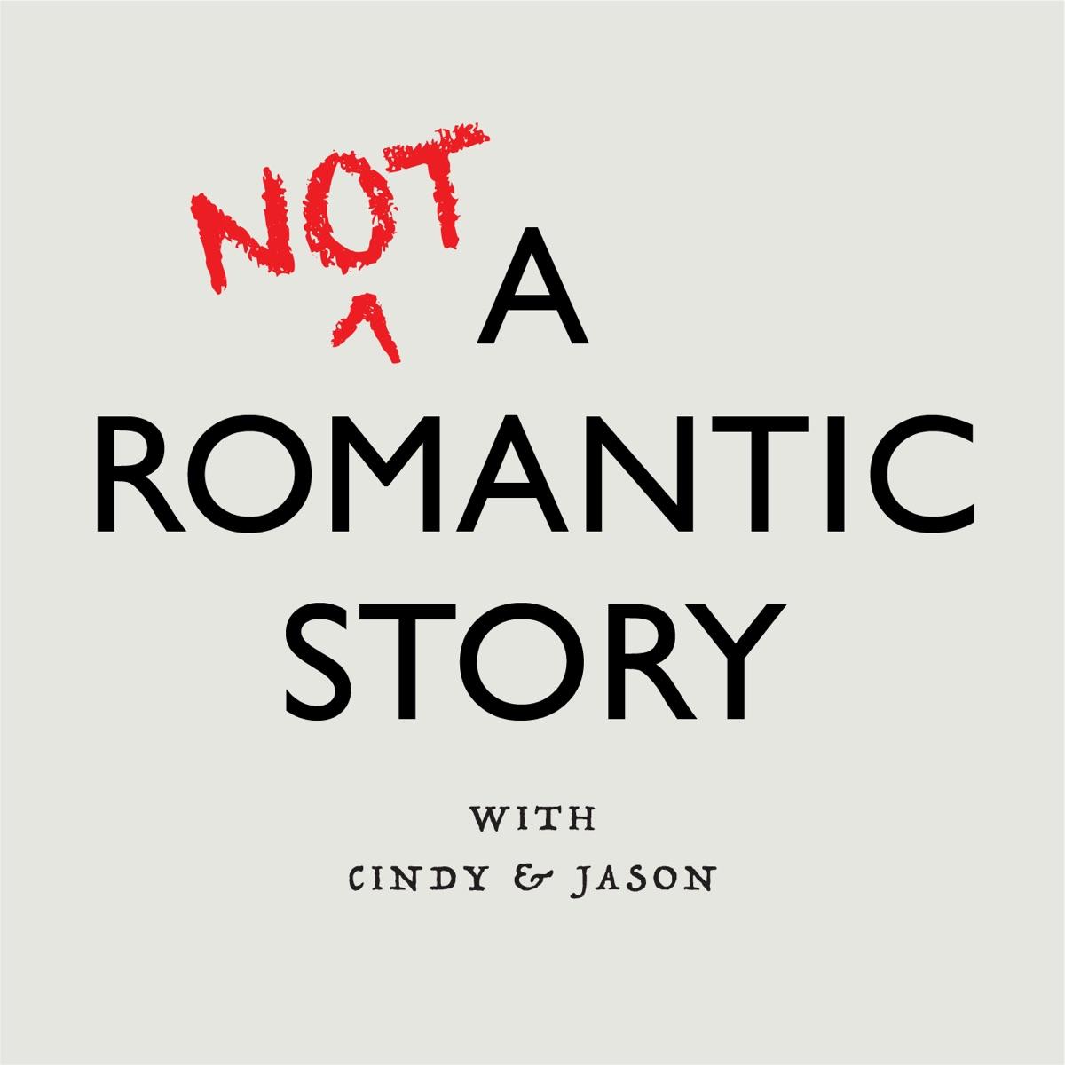 不浪漫故事 Not A Romantic Story