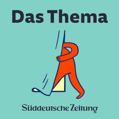 Das Thema:Süddeutsche Zeitung