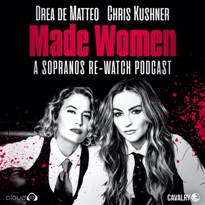 Made Women:Cloud10 and Cavalry Audio