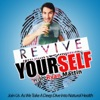Revive Yourself Podcast With Ryan Martin artwork