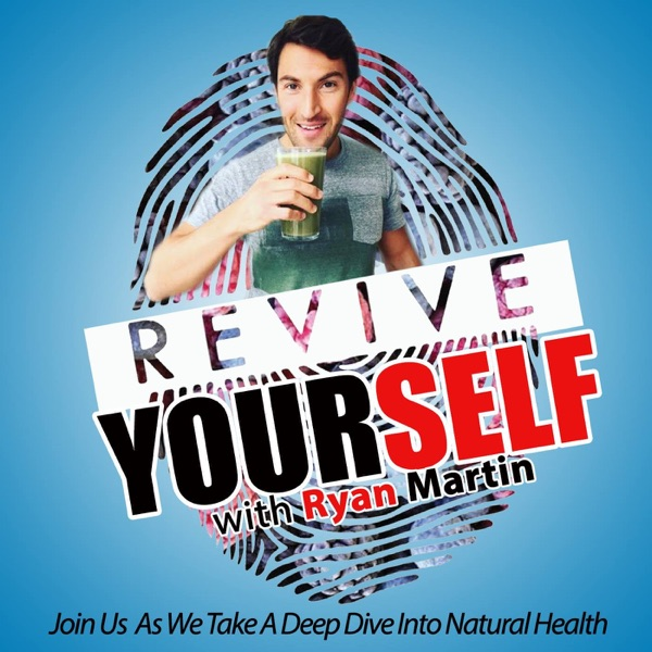 121 – Revive Yourself – Stevie Wright On How To Love Yourself