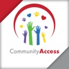 Community Access artwork