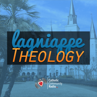 Lagniappe Theology podcast