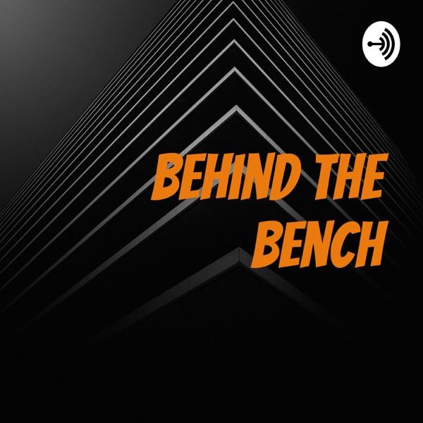 Behind the Bench - Der Löwen Podcast
