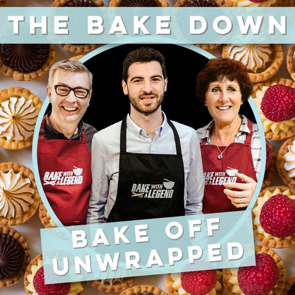 The Bake Down - Bake Off Reviewed