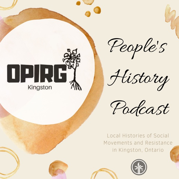 The People's History Podcast