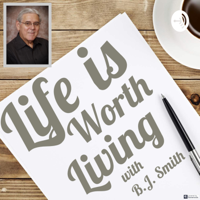 Life Is Worth Living podcast