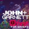John and Garnett Podcast artwork