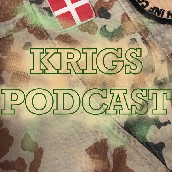 Krigspodcast