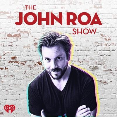 The John Roa Show:iHeartMedia