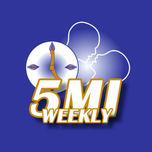 5MIWeekly (audio)