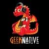 Geek Native's Audio EXP artwork