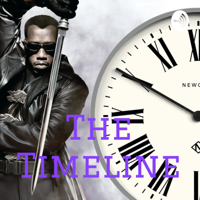 The Timeline podcast