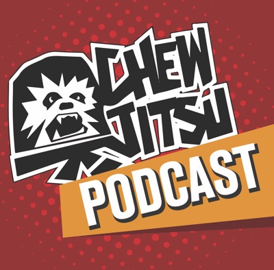 The Chewjitsu Podcast