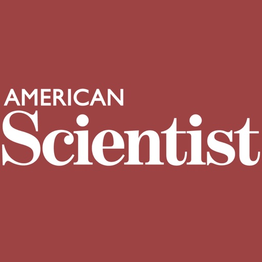Cover image of American Scientist Podcast