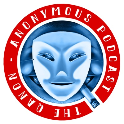 QAnon Anonymous:Julian Feeld, Travis View & Jake Rockatansky