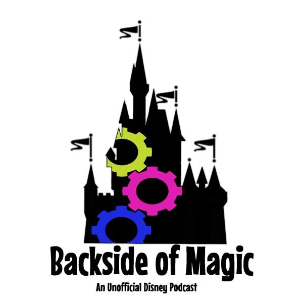 Backside of Magic