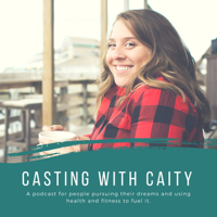 Casting With Caity podcast