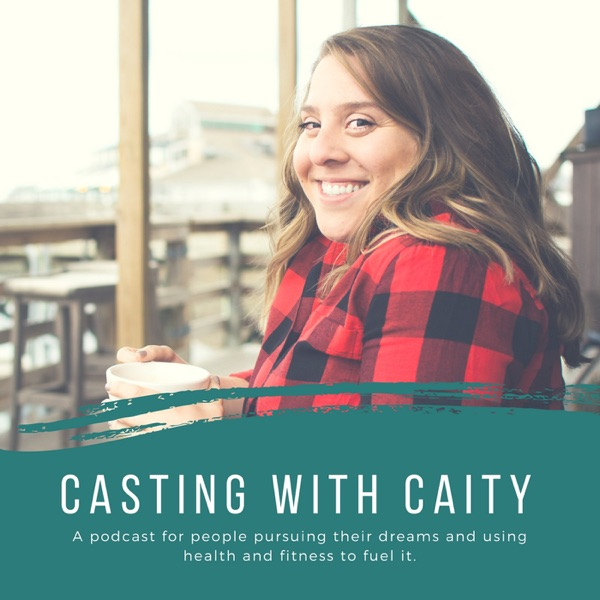 Casting With Caity