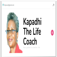 Kapadhi The Life Coach podcast
