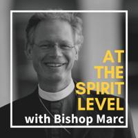 At the Spirit Level podcast