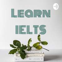Learn IELTS podcast