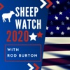 Sheep Watch 2020 with Rod Burton artwork