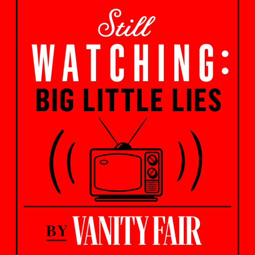 Cover image of Still Watching: Big Little Lies