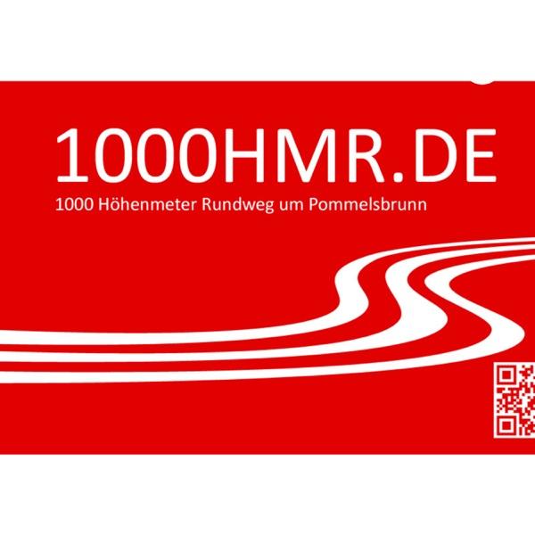 1000hmr & 800hmr als Podcast
