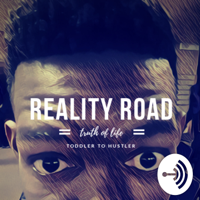 Reality Road podcast
