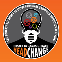 Head Change with James L. Clark podcast