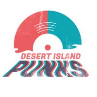 Desert Island Punks podcast