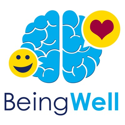 Being Well with Dr. Rick Hanson:Rick Hanson, Ph.D., Forrest Hanson