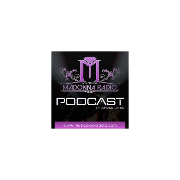 Madonna Radio podcast