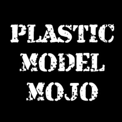 Plastic Model Mojo Episode 18: A bit about Mike & Dave
