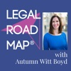 Legal Road Map®: copyright, trademark and business law info for online entrepreneurs artwork
