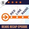 Red Line Radio artwork