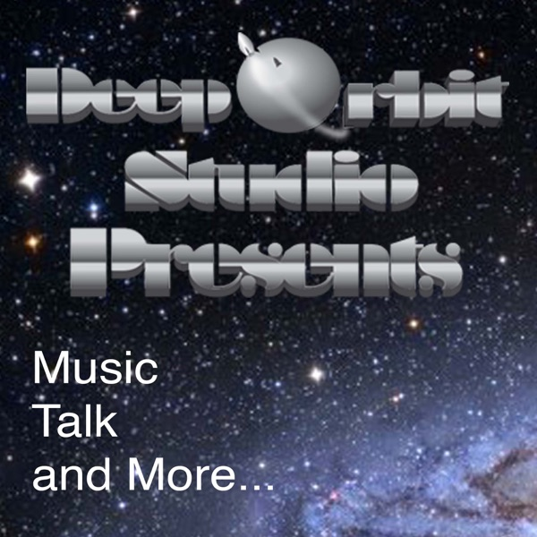 Deep Orbit Studio Presents