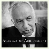 Subrahmanyan Chandrasekhar podcast