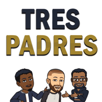 Tres Padres podcast